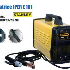 Saldatrice IPER E161 Stanley