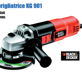 Smerigliatrice Kg901