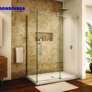 Trasforma la tua vasca in doccia con pannelli