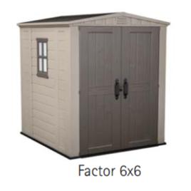 FACTOR 6×6