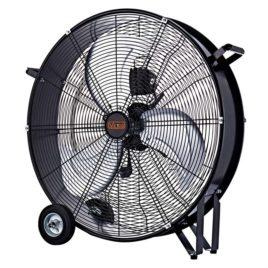 Ventilatore Vinco 70625 Industrial grande portata 120 w