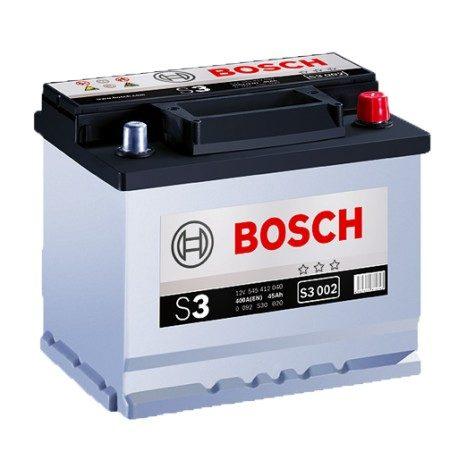 Batterie Bosch Mondoidea Roma Ferramenta Bricolage Olio Olivo Auto Automobile