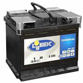 Batteria Lubex 100Ah 078054
