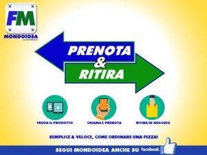 Prenota & Ritira Mondoidea Roma Ferramenta Bricolage Fai da Te Elettroutensili Caldaie Casalinghi Clima Sicurezza Chiavi Accessori Casalinghi