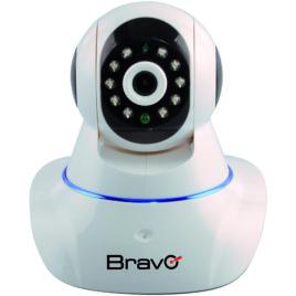 Telecamera Motorizzata a distanza Smartphone Bravo Marshal Sorveglianza