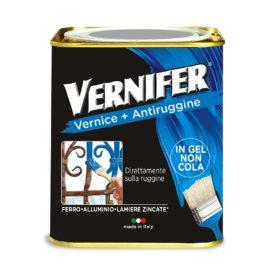 Vernifer 750ml. Vernice Antiruggine – colori antichizzati