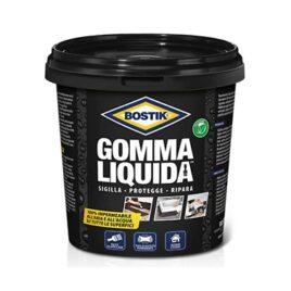 Bostik Gomma Liquida 750ml Sigilla Protegge Ripara
